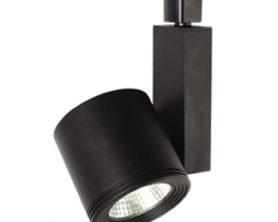 LED Track Light blk