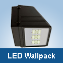led-wallpack