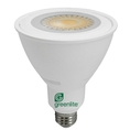 11W Dimmable LED Long Neck