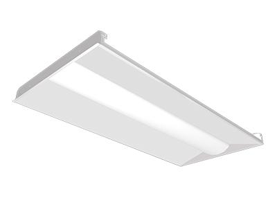 image of 2x4-troffer light